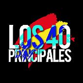 LOS40 PRINCIPALES (ESPAÑA)