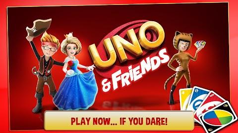UNO ™ & Friends Screenshot 29