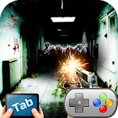 Zombies In Hospital 3D TAB