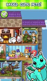 玩免費休閒APP|下載Doggie Hotel: Breed your pet! app不用錢|硬是要APP