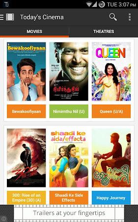 Today's Cinema Kerala 1.31 screenshot 143219
