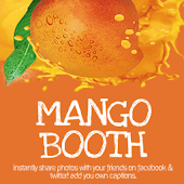 MangoBooth -Point-Shoot-Share!