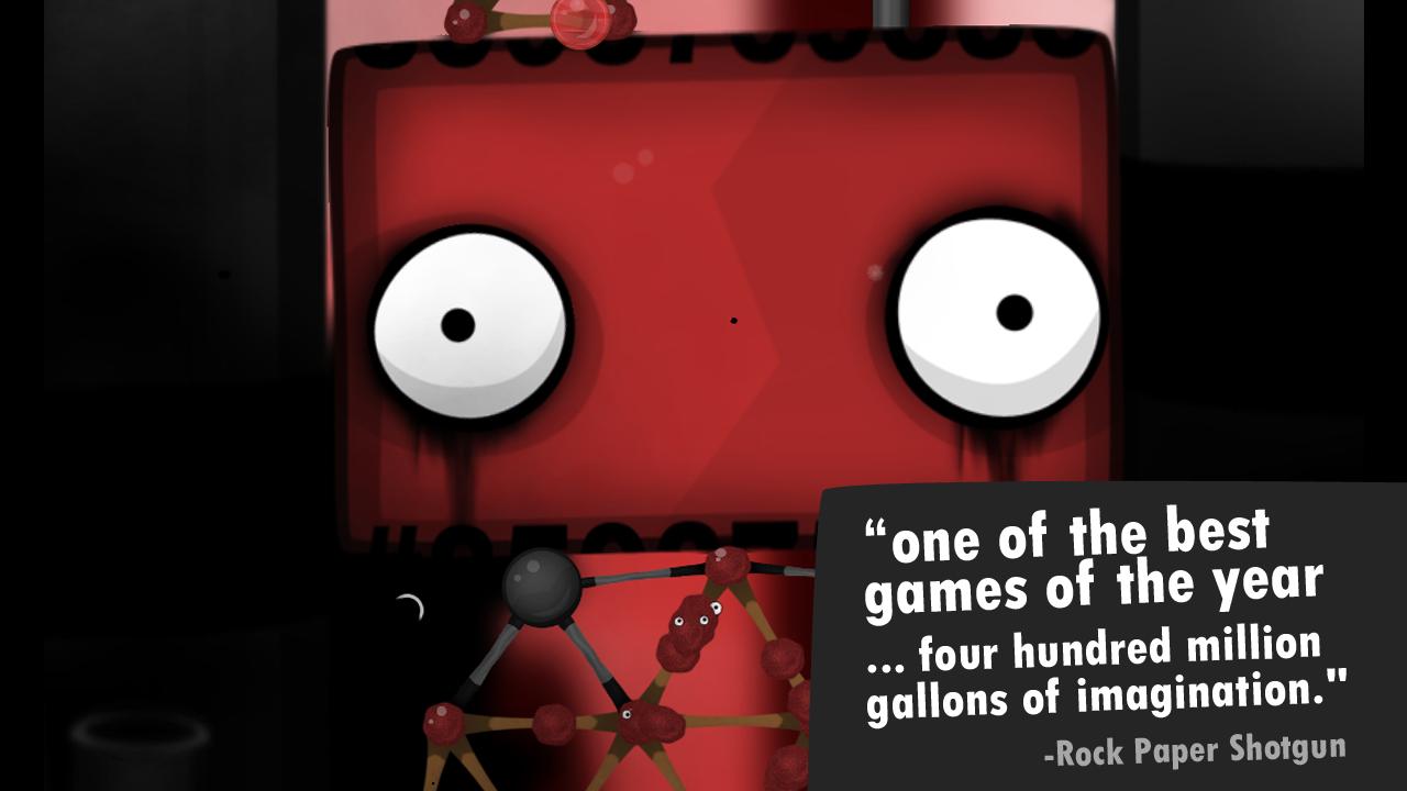 World of Goo Demo screenshot #7