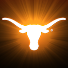 Texas Longhorns Live Clock icon