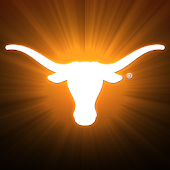 Texas Longhorns Live Clock