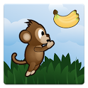 Monkey Run icon