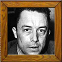 Camus Sayings logo