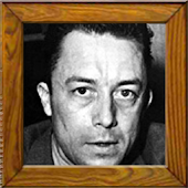 Camus Sayings