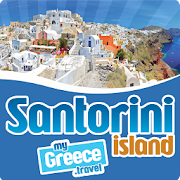 Santorini by myGreece.travel