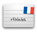 French Flashcards Pro logo