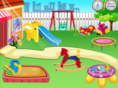 kindergarten aufr umen android apps auf google play. Black Bedroom Furniture Sets. Home Design Ideas