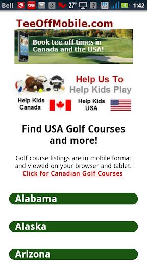Connecticut Golf Courses