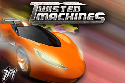 Twisted Machines Trial