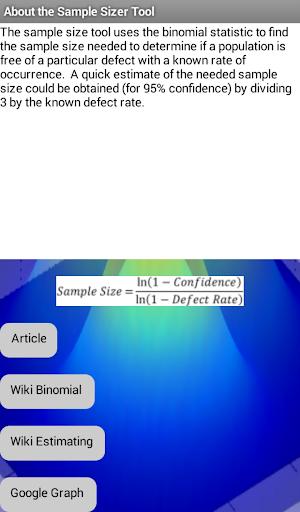免費下載工具APP Stat Tools app開箱文 APP開箱王