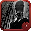 Slender Man Official icon