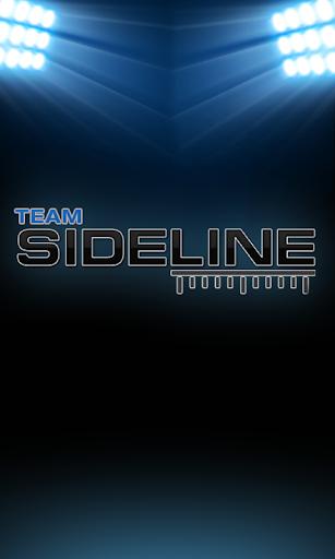 【免費運動App】Team Sideline-APP點子