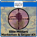 Military Marksman & Sniper Kit icon