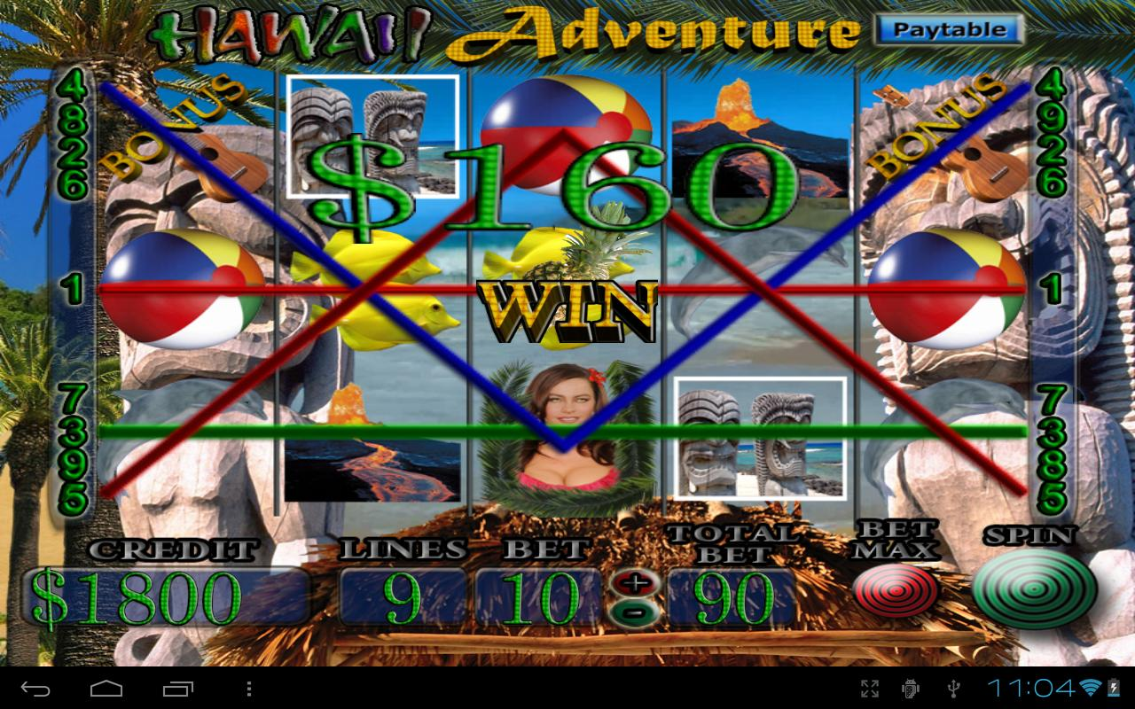 adventure slots | Euro Palace Casino Blog