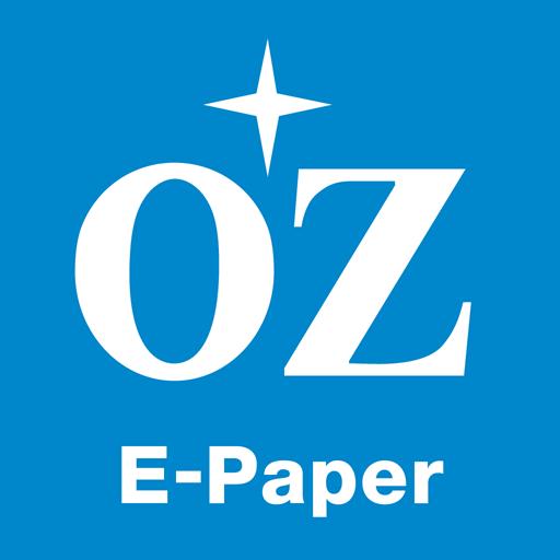 Ostsee-Zeitung E-Paper LOGO-APP點子