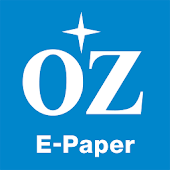 Ostsee-Zeitung E-Paper Android APK Download Free By Ostsee Information & Medien GmbH