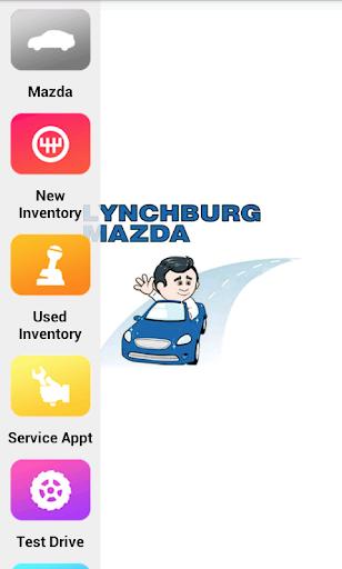 Lynchburg Mazda
