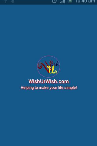 WishUrWish