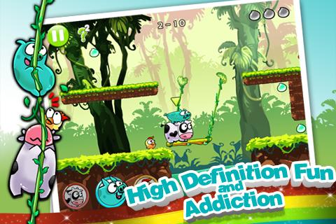Angry Piggy (Adventure) v1.1.1