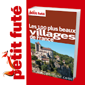 100 plus beaux villages France