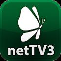 netTV3 Mobile logo