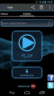 Hubi - Streaming and Download - screenshot thumbnail