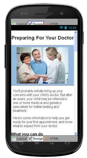 玩免費醫療APP|下載Tuberous Sclerosis Information app不用錢|硬是要APP