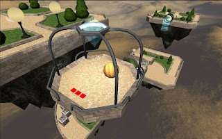 Screenshot of Balance 3D