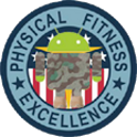 Army Fitness Lite icon
