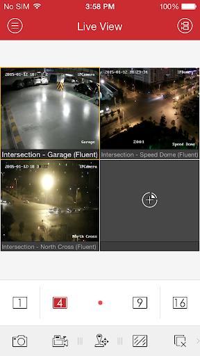 iVMS-4500 4.7.2 screenshots 1