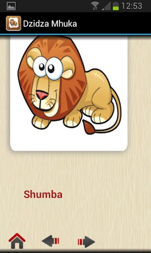 玩教育App|Dzidza Mhuka免費|APP試玩