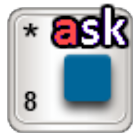 ICS Theme for AnySoftKeyboard icon