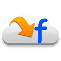 Downloader for Facebook Video icon