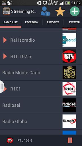 【免費音樂App】Streaming Radio-APP點子