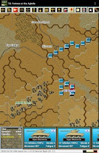 Modern Campaigns - Mideast '67- screenshot thumbnail
