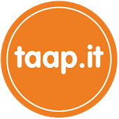 Taap.it – Rate Nearby Items