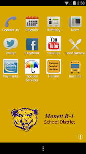 Monett R-I- screenshot thumbnail