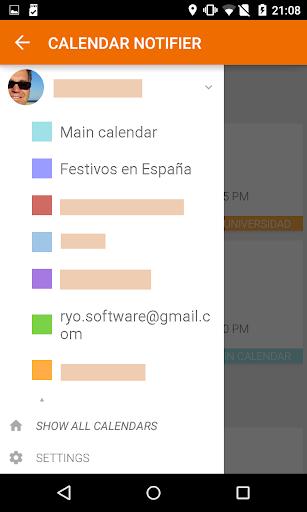 Events Notifier for Calendar v3.22.330 [Pro]