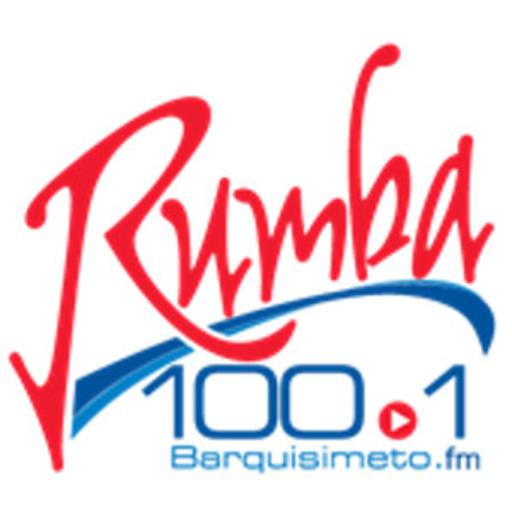 Rumba FM 100.1 FM LOGO-APP點子