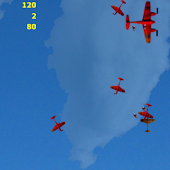 DogFight-Game (ARM-Devices)