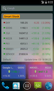 Smart Stock - Stocks Quotes - screenshot thumbnail
