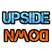 Upside Down (Flip Text)