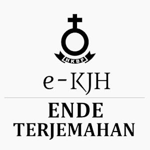KJ HKBP (Ende Terjemahan)