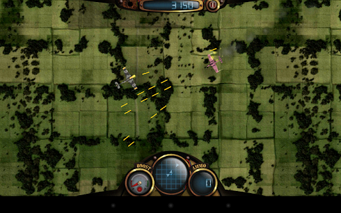 Pocket Dogfights Screenshot 8