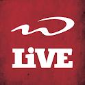 Whistler Blackcomb Live logo