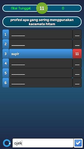Kuis Survey 100 1.7.1 screenshots 1